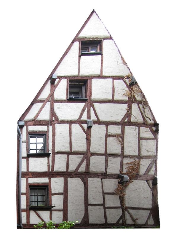 Fachwerkbauten in n rnberg seite 14 for Fachwerk winkel