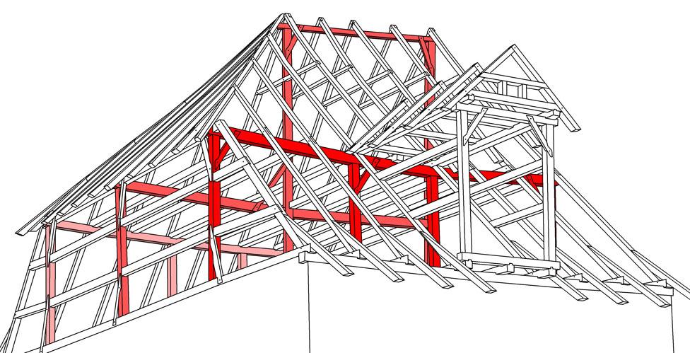 Baugeschichtliche Rekonstruktionen Architekturgeschichte Und
